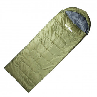 Спальный мешок Summit Lite Cowl Sleeping Bag