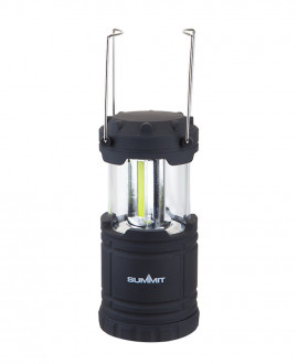 Кемпинговая лампа Summit Midi COB LED Collapsible Lantern