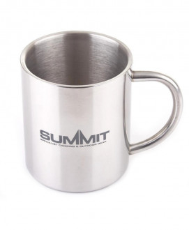 Термокружка Summit 450 ml Stainless Steel Mug