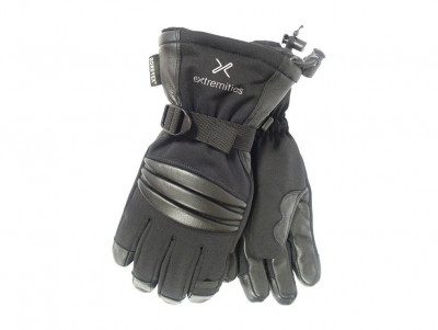 Extremities Winter Gauntlet Black M
