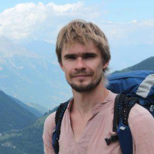 Антон Прохоров, автор блогу ПроПоходи