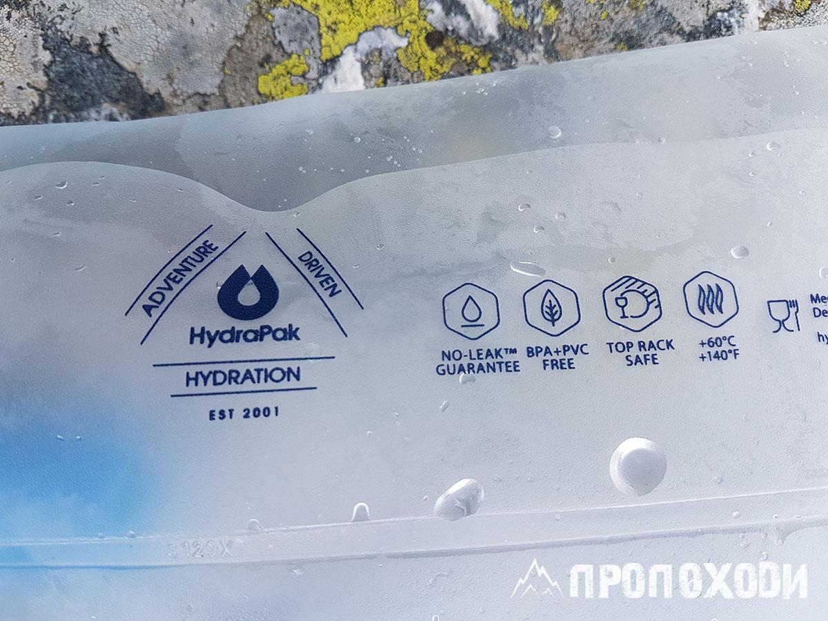 Туристический фильтр для воды Katadyn BeFree