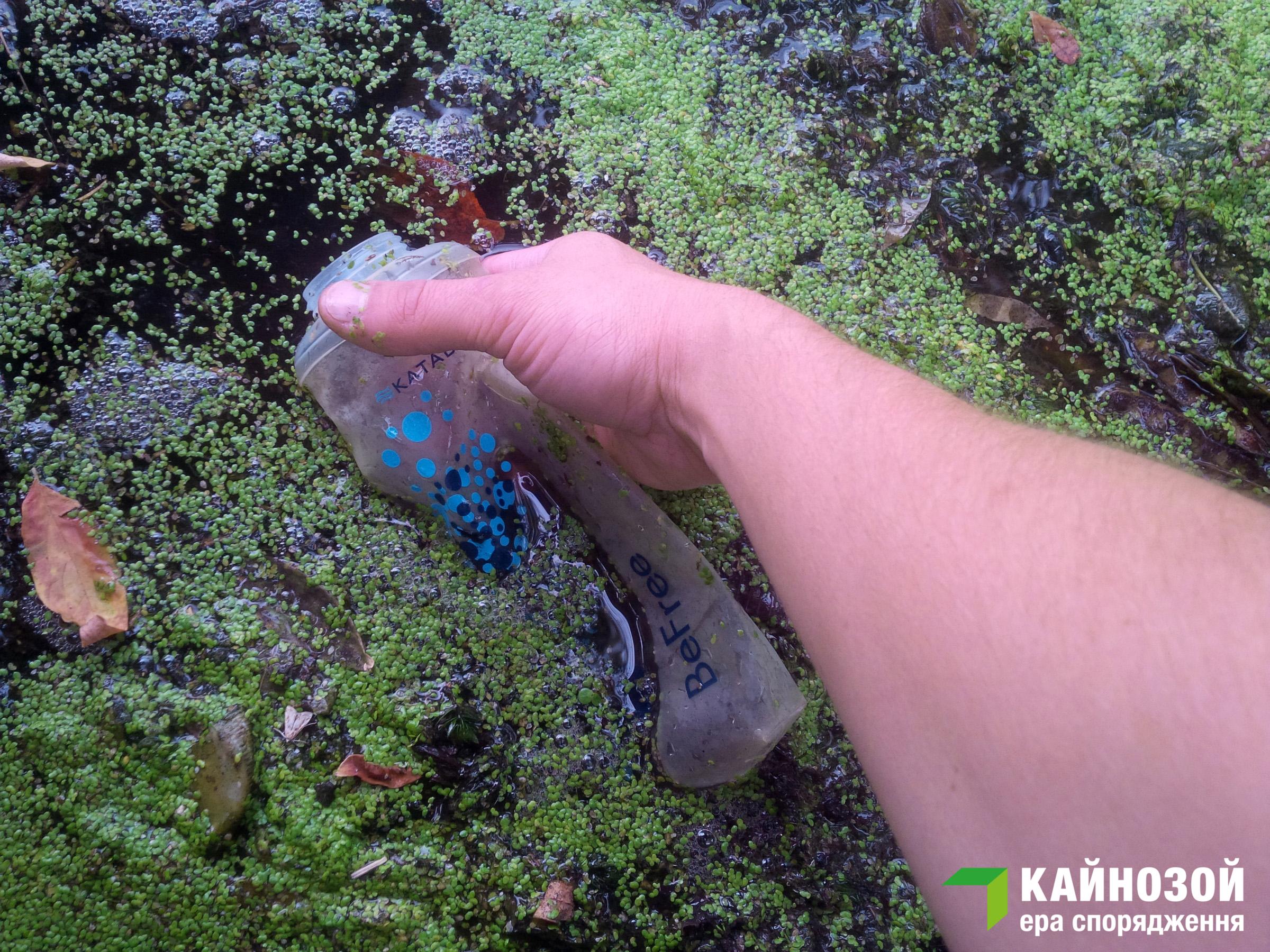 Фильтр воды для походов Katadyn BeFree
