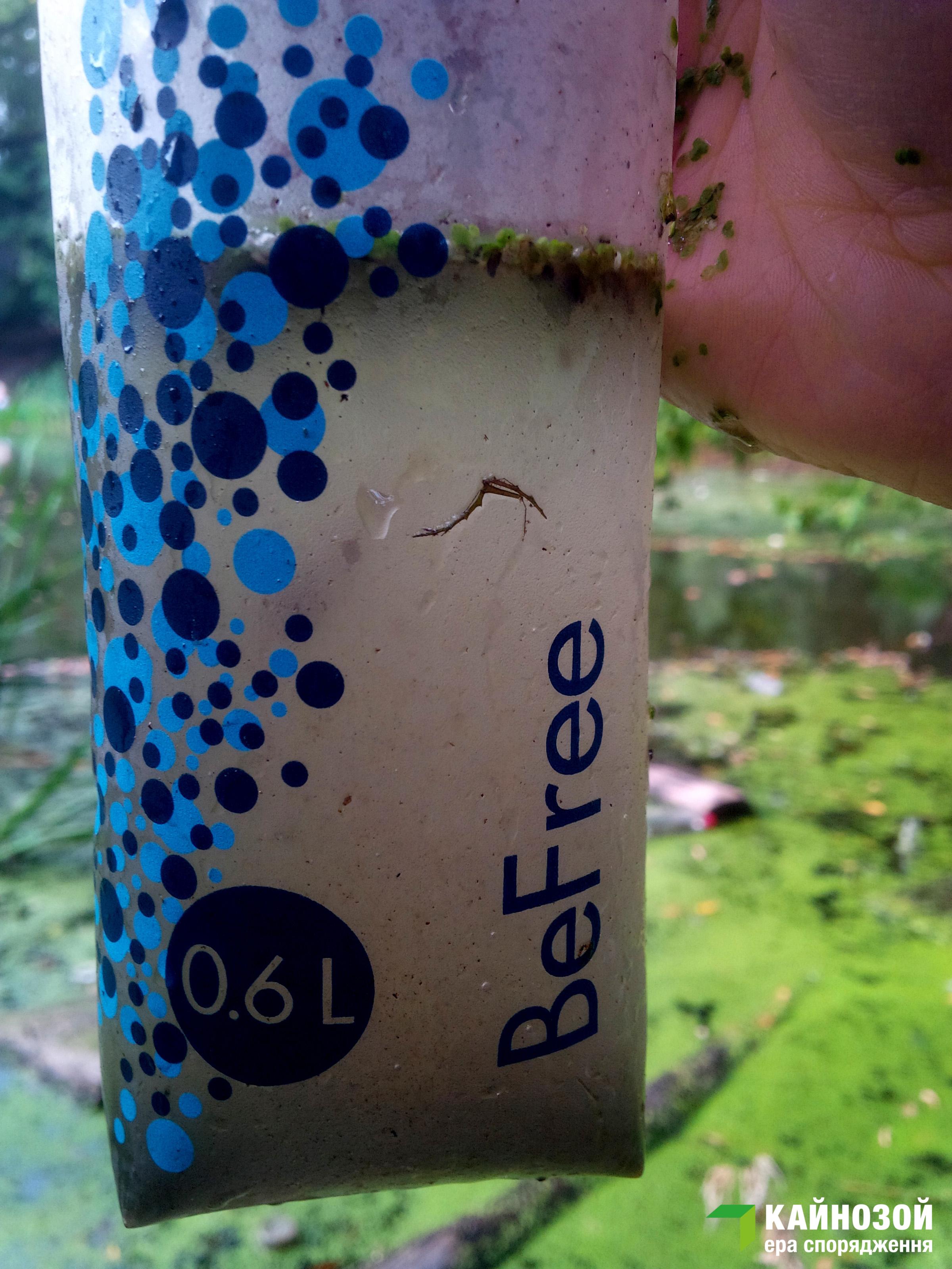 Фильтр воды для туристов Катадин Бифри