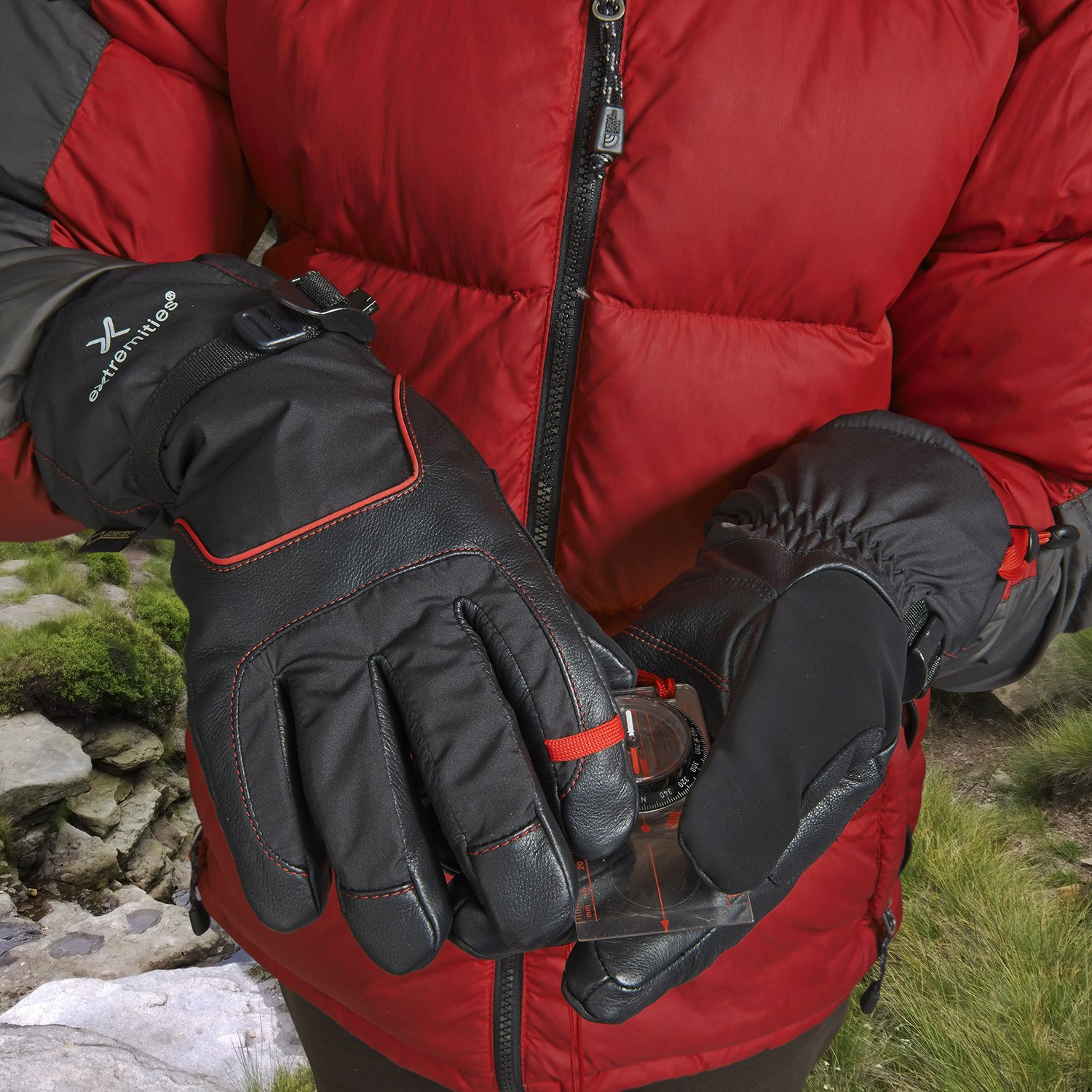 Extremities Cloud Peak Gloves