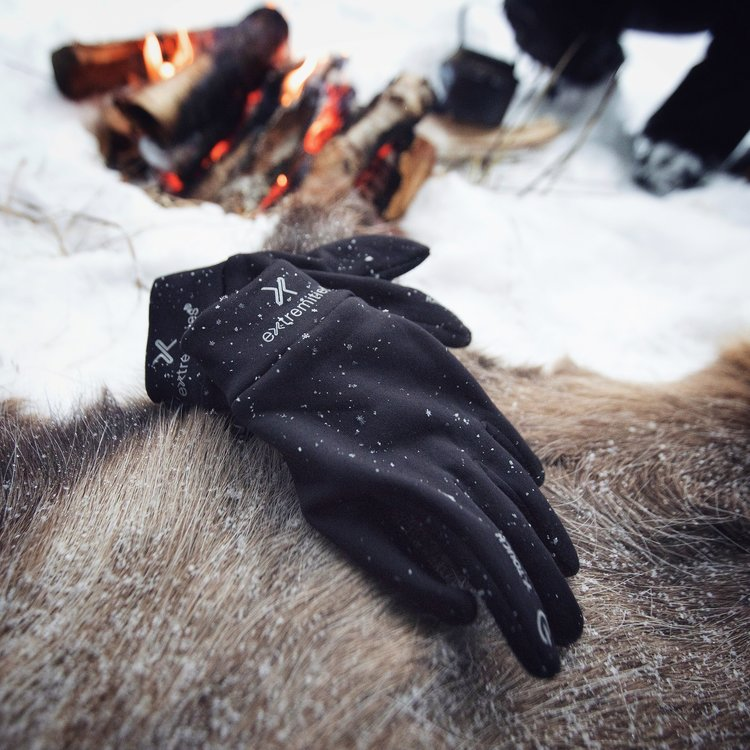 Сенсорные перчатки Extremities