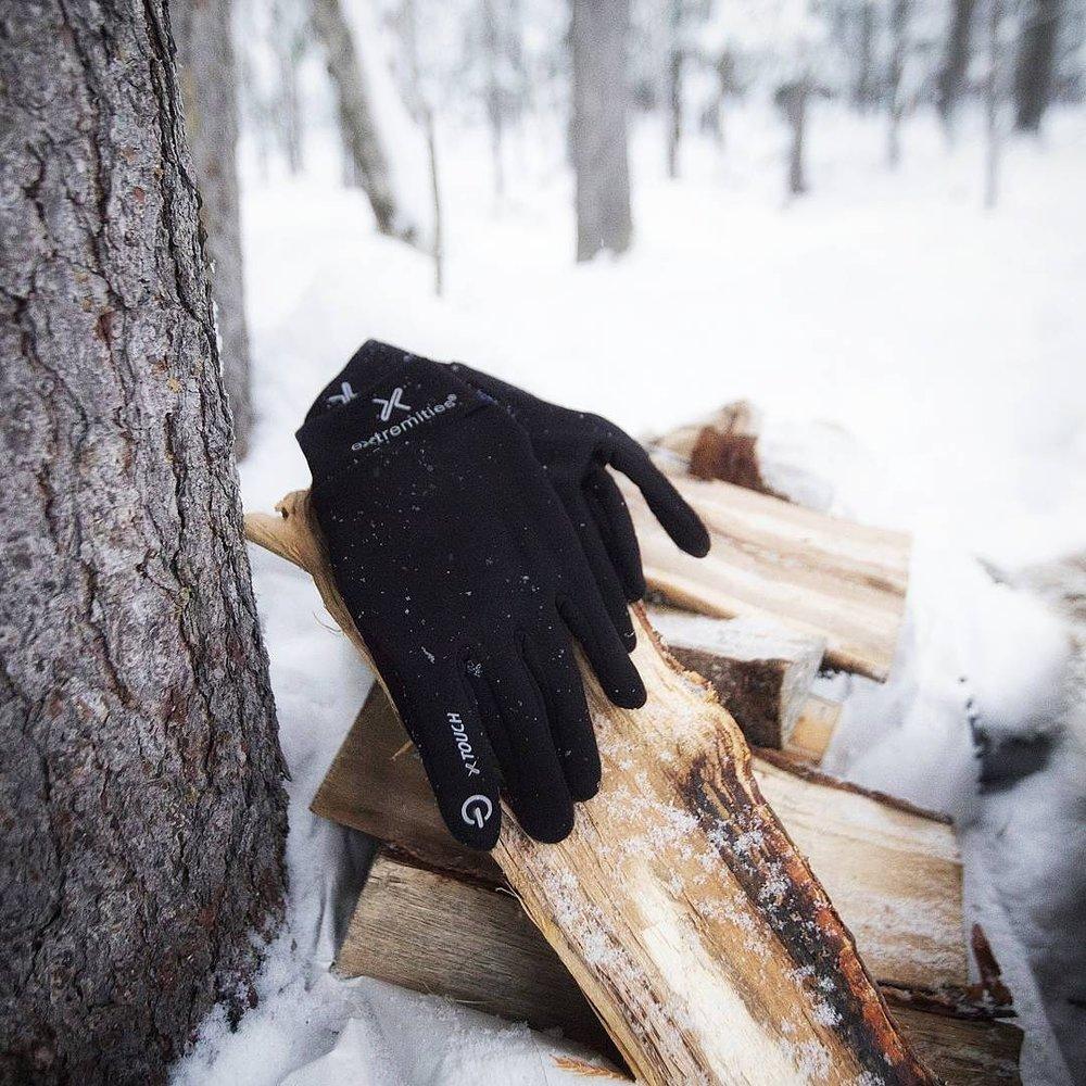 Перчатки для походов Extremities