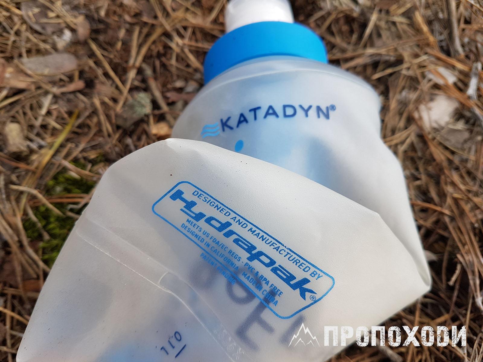 Katadyn BeFree