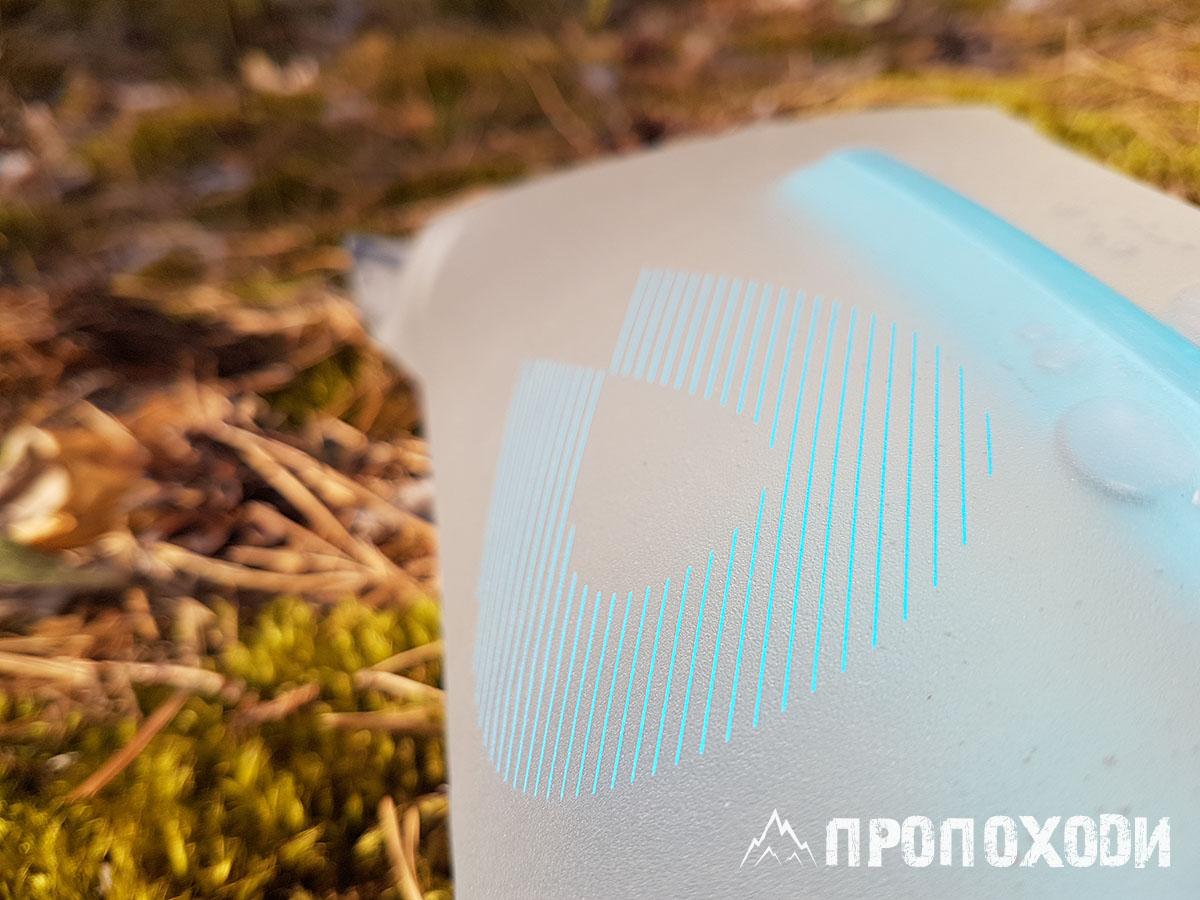 HydraPak Shape-Shift