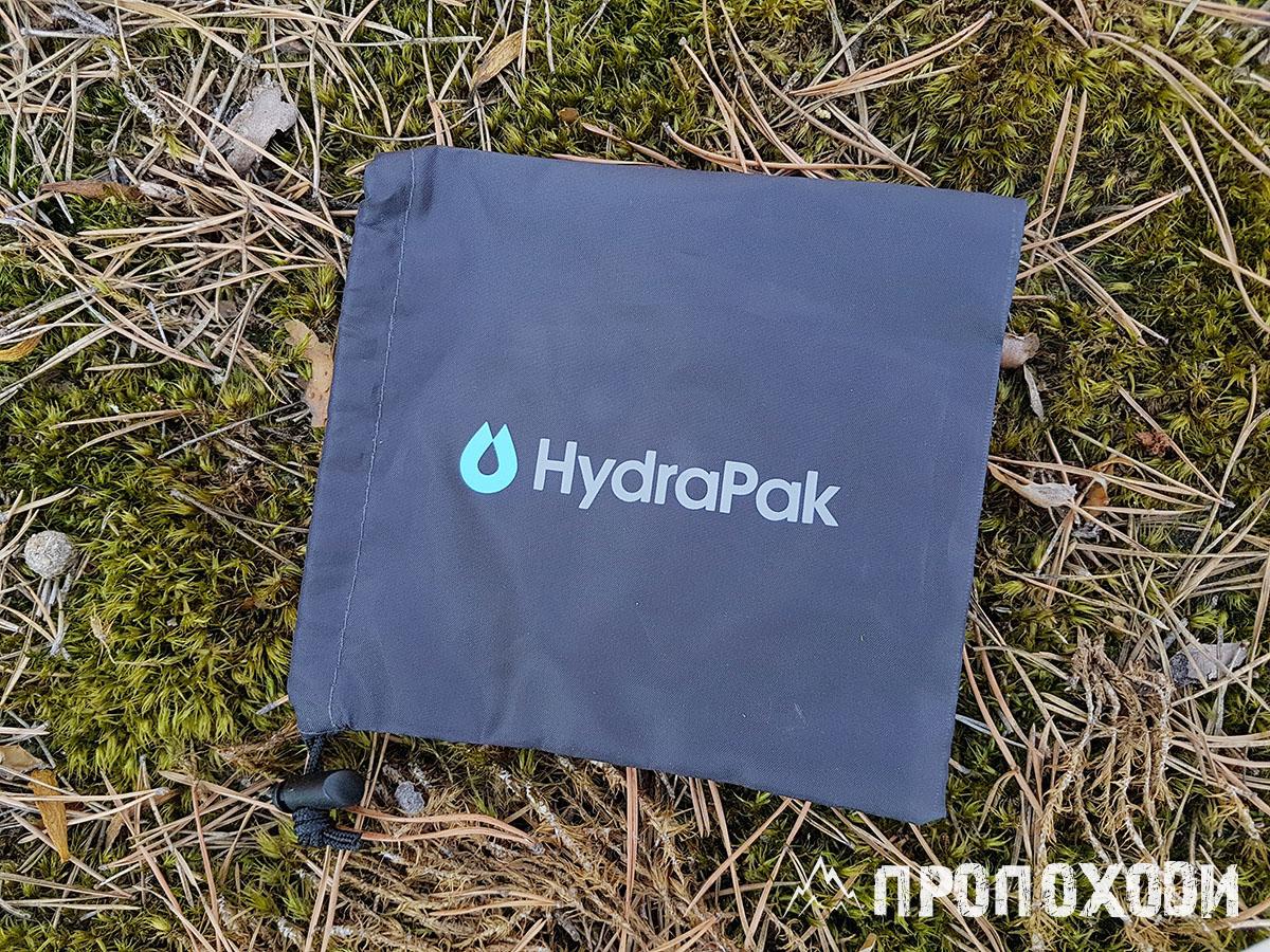 Чохол для HydraPak Seeker