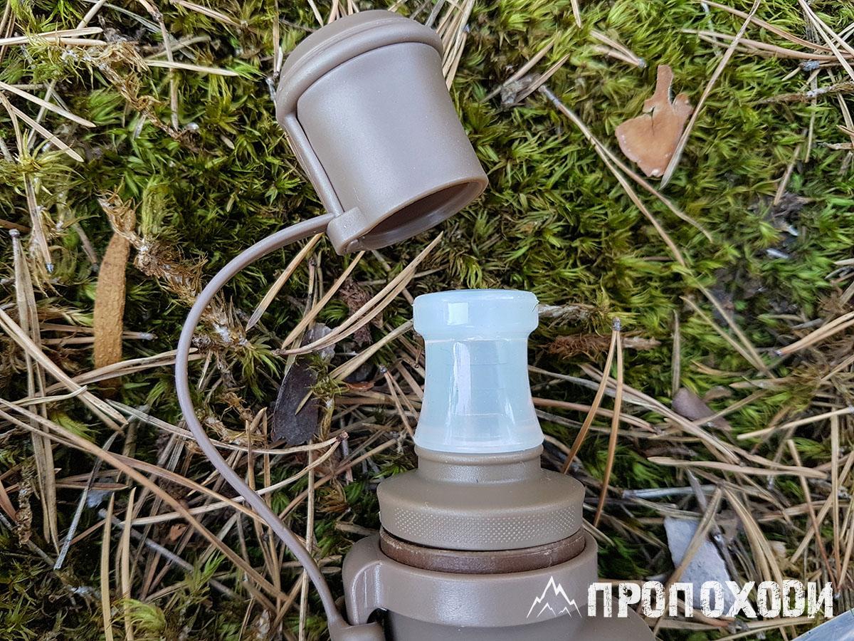 Гідросистема HydraPak TrekKit