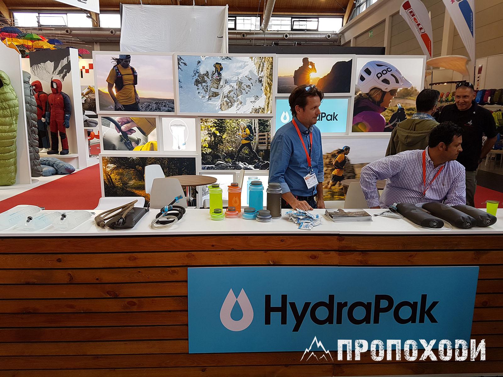 HydraPak Stash
