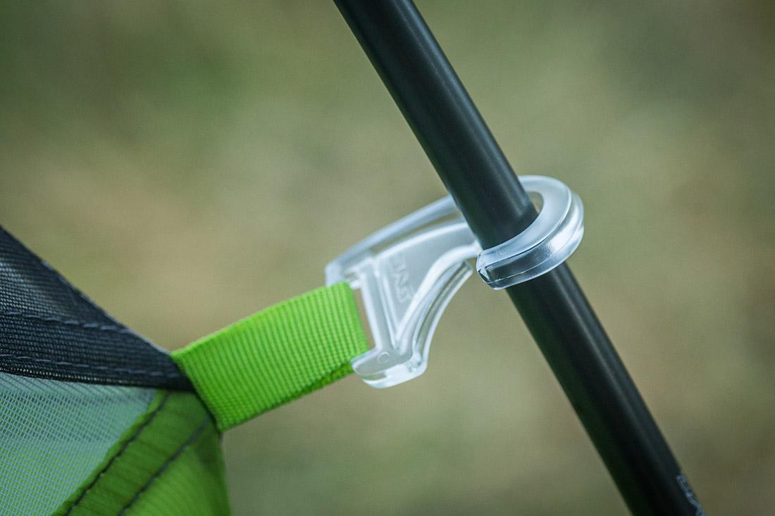 Палатка для водных походов NEMO Dagger 2P