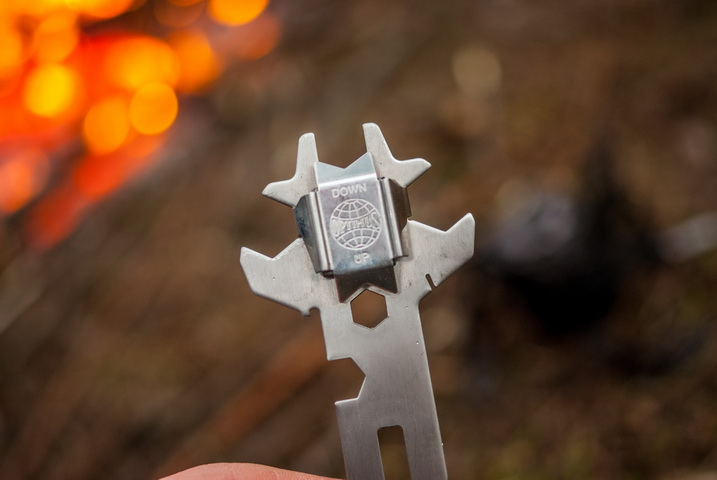 Жидкотопливная горелка Optimus Nova+
